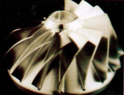 (1370二线一硬立式加工中心机)可加工的产品